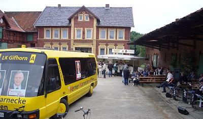 CDU-Hoffest